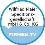 Logo Wilfried Maier  Speditionsgesellschaft mbH & Co. KG
