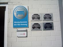 Autotechnik Wefers GmbH