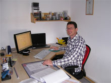 Jäger Erwin  Bauplanungs- und Konstruktionsbüro