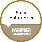 Logo Salon Hairdresser  Rocco Kirmße