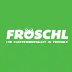 Logo Elektrohaus Fröschl