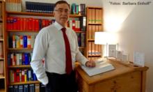 Rechtsanwaltskanzlei  Dr. Rolf Aschermann