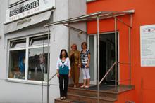 Friseurteam Birgit Fischer Haare und mehr