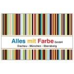Logo Alles mit Farbe GmbH