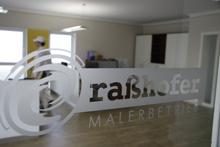 Raßhofer Malerbetrieb GmbH