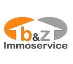 Logo b&z Immoservice