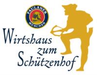 Logo Wirtshaus zum Schützenhof