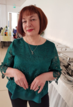Marina Wild Hochzeitsdekoration & Gardinen nach Maß