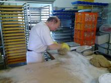 Bäckerei Schorre