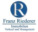 Logo Immobilien Riederer