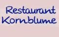 Logo Restaurant Kornblume GmbH