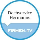 Logo Bedachungen Hermanns  Inh. Udo Hermanns
