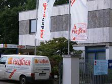 Elektroinstallation Heinz Fleissner