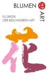 Logo Blumen Art Waltraud Maisch