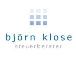 Logo Björn Klose  Steuerberater