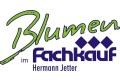 Logo Blumen im Fachkauf Hermann Jetter GbR
