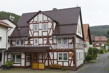 """Landgasthaus """"Zum Stern"""""""