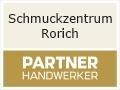 Logo Schmuckzentrum Rorich