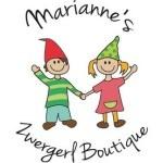 """Logo Zwergerl Boutique """"das andere Einkaufserlebnis"""" Mirjam Stausberg"""