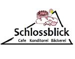 Logo Cafe Konditorei Bäckerei  Schlossblick