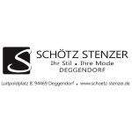 Logo Modehaus Schötz-Stenzer
