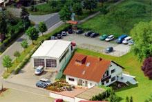 Wörns T.S. GmbH  Shuttleservice