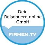 Logo Dein Reisebuero.online GmbH