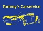 Logo Tommy's Carservice