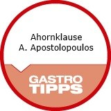 Logo Ahornklause A. Apostolopoulos
