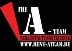 Logo A-Team Veranstaltungstechnik