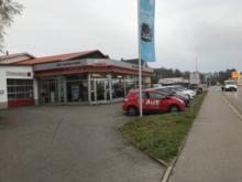 AGS-Autohaus GmbH  Toyota Autohaus