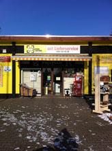 Futtercenter Spandau Inh. Kai Kiesow