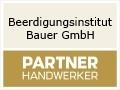 Logo Beerdigungsinstitut Bauer GmbH