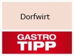 Logo Dorfwirt