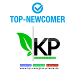 Logo KP-Energiesysteme  Gary Kühn & Marco Pollak GbR
