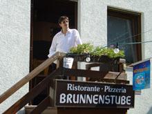 Pizzeria Brunnenstube