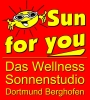 Logo Sun for you
