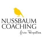Logo NUSSBAUM COACHING - frische Perspektiven