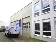 JWS Jürgens Wäsche Service