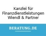Logo Kanzlei für Finanzdienstleistungen  Wiendl & Partner