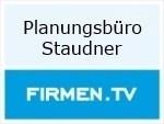 Logo Planungsbüro Staudner