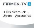 Logo GNG Schmuck-Uhren-Accessoires Inh. Nuray Sahin