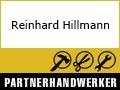 Logo Reinhard Hillmann