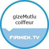 Logo gizeMutlu coiffeur
