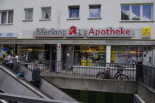 Merian-Apotheke