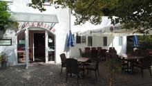 Restaurant Bürgerkeller