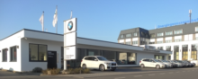 Auto-Müller GmbH