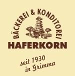 Logo Bäckerei & Konditorei Haferkorn