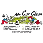 Logo Mr. Car Clean