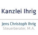 Logo Kanzlei Ihrig Steuerberater  Jens Christoph Ihrig